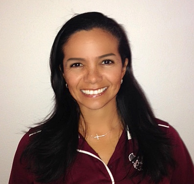 Adriana Alzate High School & Middle School Boys & Girls Track & Cross Country Head Coach, High School & Middle Sch
