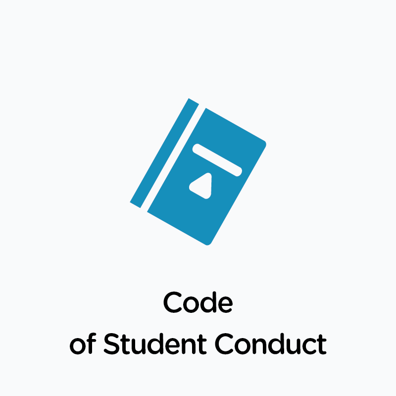 AUC Code of Student Conduct
